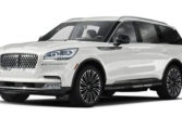 2020 Lincoln Aviator AWD For Sale In NYC