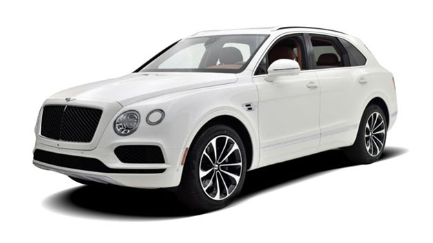 2020 Bentley Bentayga For Sale In NYC