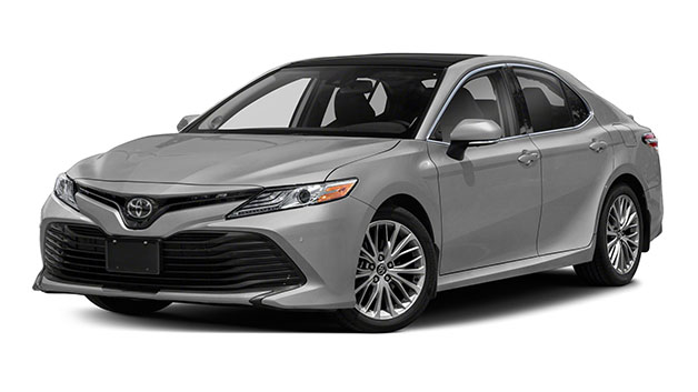 2020 Toyota Camry Sedan For Sale In NYC
