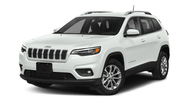 2020 Jeep Cherokee Latitude For Sale In NYC