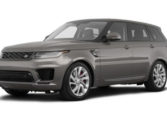 2020 Land Rover Range Rover Sport SUV For Sale in NYC